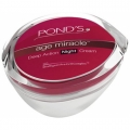Ponds AGE Miracle Deep Action Night Cream Overnight Repair Anti Aging 50g